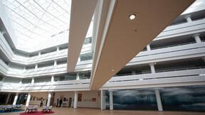 KPMG, Copenhagen, Denmark, 3XN