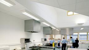 Mountfichet High School , Education, Hygienic, 600x600, A edge