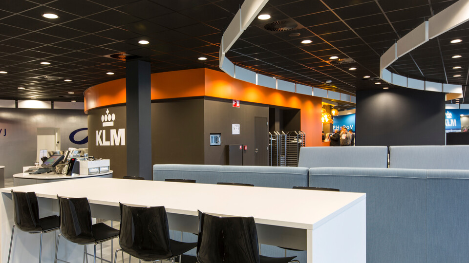 Featured products: Rockfon® Color-all™, 1200 x 1200